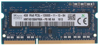 Оперативная память SODIMM Hynix  [HMT451S6AFR8A-PB] 4 ГБ