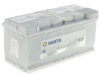 Автомобильный аккумулятор Varta Silver Dynamic I1