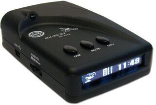 Радар-детектор Arena RX-85 ST GPS