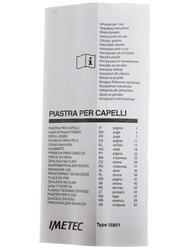 Выпрямитель для волос Imetec 11094