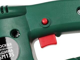 Виброшлифмашина Hammer Flex PSM135