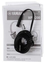 Наушники Yamaha HPH-200