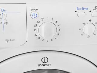 Стиральная машина Indesit IWDC 6105 (EU)
