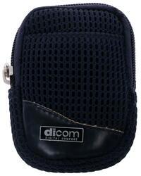 Чехол DICOM S1013 синий