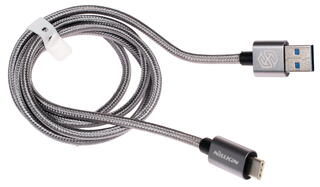 Кабель Nillkin NLK-874004Y0491 USB - USB-C серый
