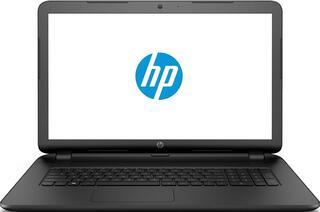 """17.3"""" Ноутбук HP Notebook 17-p100ur черный"""