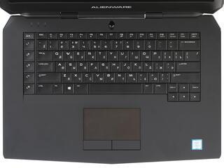 "15.6"" Ноутбук Alienware A15-9792 серый"