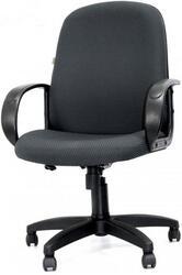 Кресло офисное CHAIRMAN 279M серый