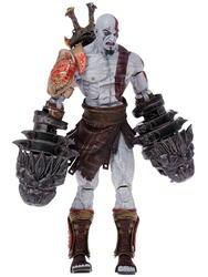 Фигурка коллекционная NECA - God of War 3 Ultimate Kratos