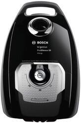 Пылесос Bosch BGL8SIL59D черный
