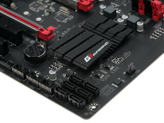 Материнская плата GIGABYTE GA-970-Gaming