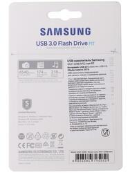 Память USB Flash Samsung Fit MUF-32BB/APC 32 Гб