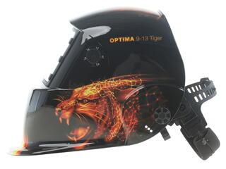 Маска сварочная Fubag OPTIMA 9-13 TIGER