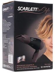 Фен Scarlett SC-HD70IT06