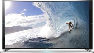 """65"""" (165 см)  LED-телевизор Sony KD-65S9005B черный"""