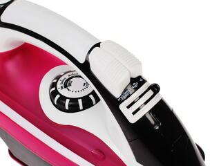 Утюг Galaxy GL 6119 розовый