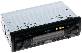 Автопроигрыватель Sony DSX-A102U
