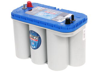Автомобильный аккумулятор OPTIMA BlueTop BTDC-5,5