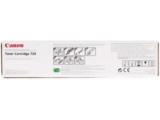 Картридж лазерный Canon 729C