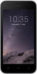 "4.5"" Смартфон Micromax BOLT Q346 8 ГБ серый"