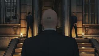Игра для PS4 HITMAN Коллекционное издание