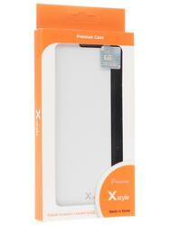 Чехол-книжка  VOIA для смартфона LG X Style K200