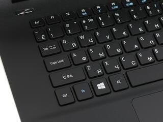 """15.6"""" Ноутбук Acer Aspire ES1-520-547C черный"""