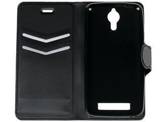 Чехол-книжка  iBox для смартфона DEXP Ixion M345 Onyx