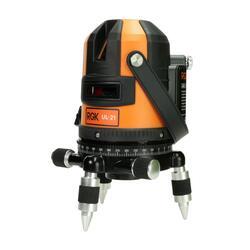 Лазерный нивелир RGK UL-21 MAX