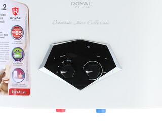 Водонагреватель Royal Clima RWH-DIC50-FS
