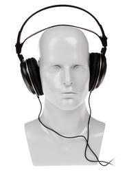 Наушники Audio-Technica ATH-AVC200