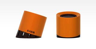 Колонки Exeq SPK-2107