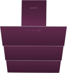 Вытяжка каминная Zigmund & Shtain K 219.61 V фиолетовый