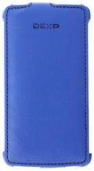 Флип-кейс  для смартфона DEXP Ixion XL140