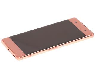 "5"" Смартфон Sony XPERIA XA 16 ГБ розовый"