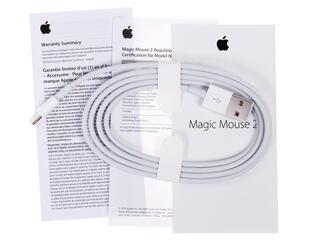 Мышь беспроводная Apple Magic Mouse 2