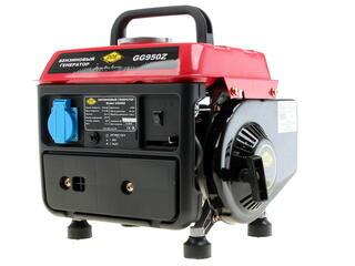 Электрогенератор DDE GG950Z