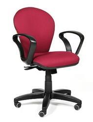 Кресло офисное CHAIRMAN 684NEW JP 15-6 красный
