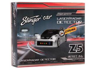 Радар-детектор Stinger Car Z5