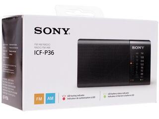 Радиоприёмник Sony ICF-P36