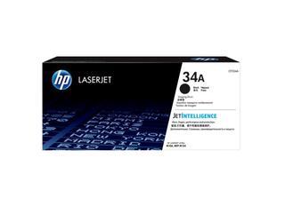 Картридж лазерный HP 34A (CF234A)