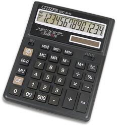 Калькулятор бухгалтерский Citizen SDC-414 N