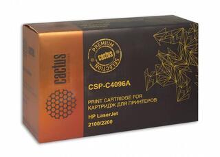 Картридж лазерный Cactus CSP-C4096A PREMIUM