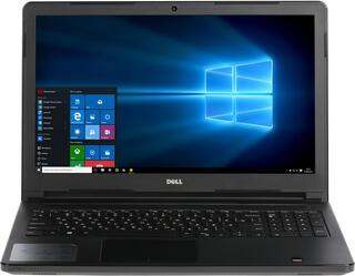 """15.6"""" Ноутбук DELL Inspiron 5555-9723 черный"""