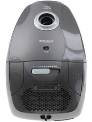 Пылесос Shivaki SVC-1441GR серый