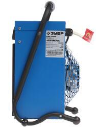 Тепловая пушка электрическая ЗУБР ЗТПЭ-5000-Ф_М2