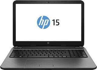 """15.6"""" Ноутбук HP 15-r256ur серый"""