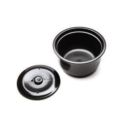 Мультиварка Stadler Form EL'Chef Eco Ceramic FWA04TW серебристый