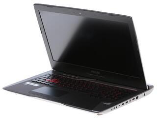 """17.3"""" Ноутбук ASUS ROG G752VY-GC337T серый"""