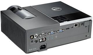 Проектор Dell 4220 черный
